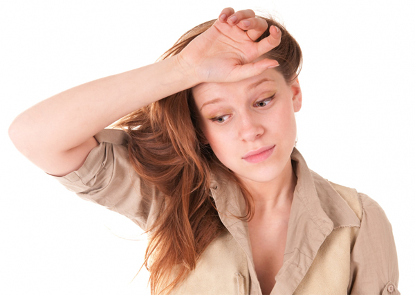 Causes of Hot Flashes and Dealing with Them