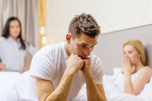 Coping with Infidelity: How to Deal with a Cheating Husband