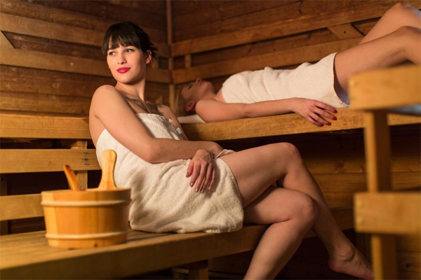 How to Visit an Authentic Finnish Sauna