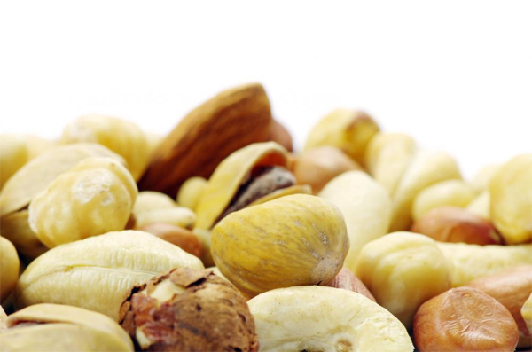 The Best Natural Sources of Vitamin E