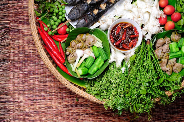 The Basics of Thai Cuisine