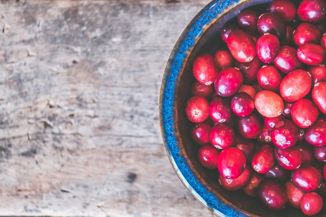 The Main Health Benefits of Cranberries
