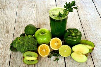 4 Important Facts about Negative Calorie Foods