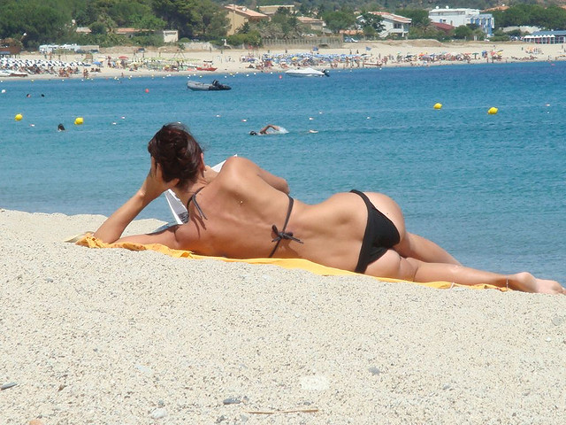Skin Cancer Symptoms: How to Identify the Most Common Ones