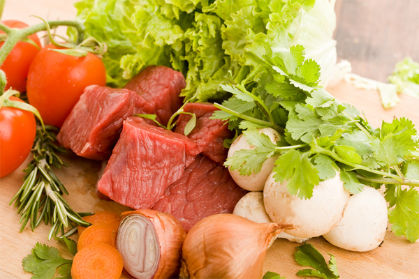 The Best Vitamin B12 Natural Sources