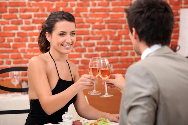 A List of the Most Important First Date Dos and Dont's