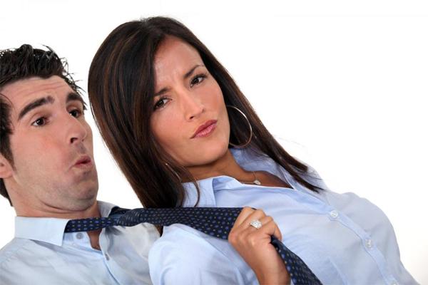 Popular Questions Women Ask Men