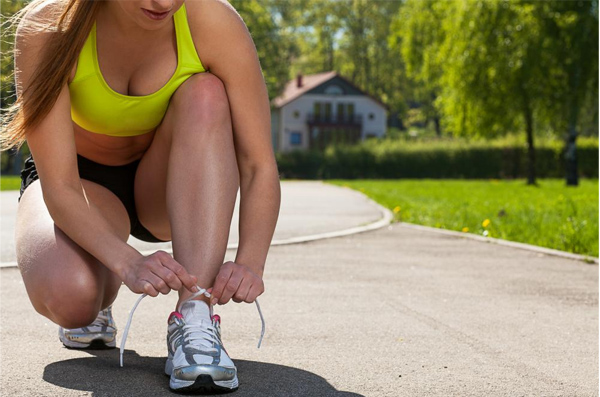 How to Get Fit and Healthy: Can the Process be Fun?