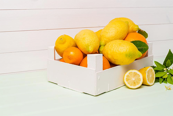 What Foods are Rich in Vitamin C?