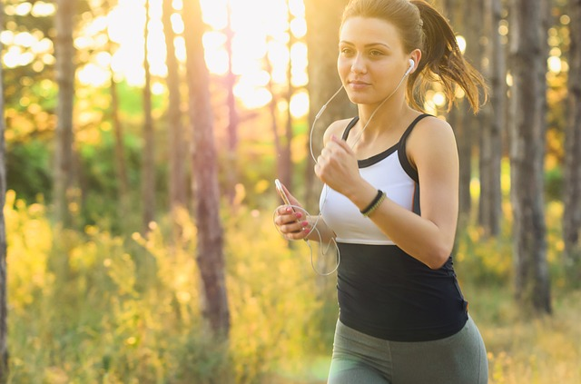 How to Breathe While Running: Tips for Beginners