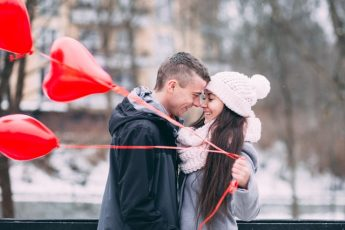 Common Signs of Falling in Love with Someone